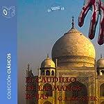 El caudillo de las manos rojas [The Leader of the Red Hand]   Gustavo Adolfo Becquer