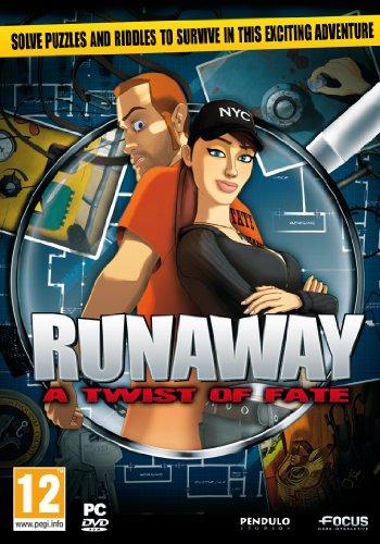 Runaway: A Twist of Fate (PC)
