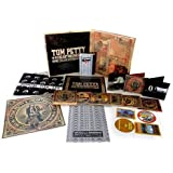 Tom Petty And The Heartbreakers Live Anthology (Deluxe Box Set)
