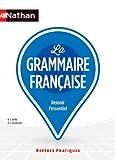 Marie-Claire Bayol Reperes Pratiques: LA Grammaire Francaise