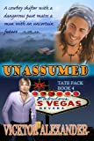 Unassumed (Tate Pack)