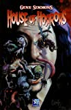 echange, troc Gene Simmons - House of horrors