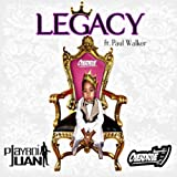 Legacy (feat. Paul Walker)