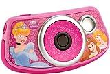 Lexibook Disney Princess 1.3 Mega Pixel Digital Camera