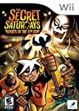 echange, troc WII SECRET SATURDAYS: BEASTS OF THE 5TH SUN [Import américain]