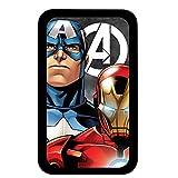 Avengers - Batería portátil para móvil o tablet (Lexibook PB2600AV)
