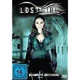 Lost Girl - Die komplette zweite Season 5 DVDs