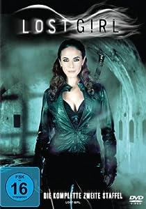 Lost Girl - Die komplette zweite Season [5 DVDs]
