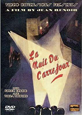 La Nuit Du Carrefour (Night At The Crossroads)