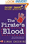 The Pirate's Blood (Saxby Smart: Scho...