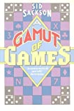 A Gamut of Games (0394711157) by Sackson, Sid