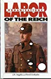 img - for Labor Organizations of the Reich book / textbook / text book