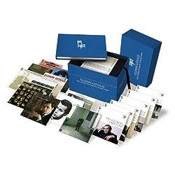「Glenn Gould Bach Edition」