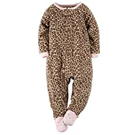 Carters Girls Animal Print 12 Months
