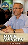 img - for Rick Yancey (All About the Author) book / textbook / text book