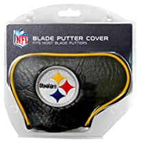 NFL Pittsburgh Steelers Blade Putter Cover