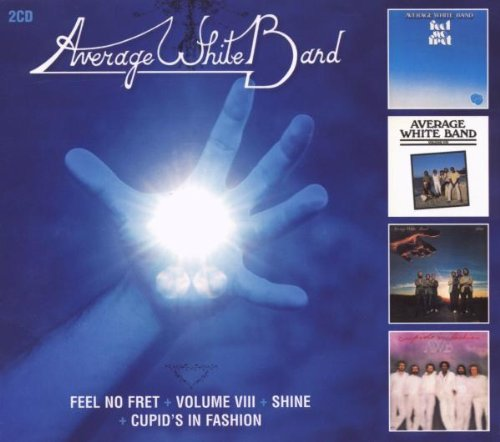 Average White Band - Feel No Fret...and More - Zortam Music