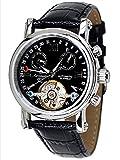 [エアロマティック] Aeromatic1912 腕時計 ドイツ製 二戦ドイツ空軍復刻 自動巻き カレンダー A1421[並行輸入品]