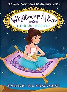 Book Cover: Genie in a Bottle
