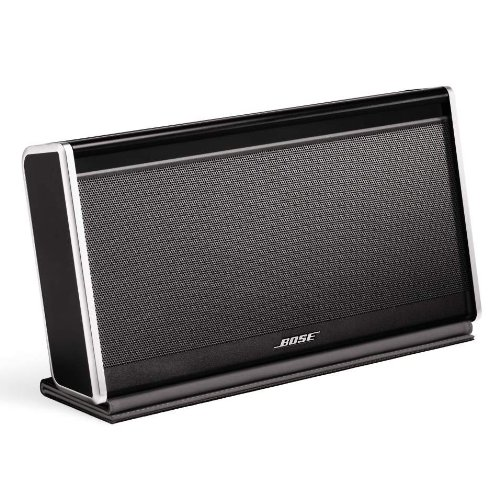 BOSE SoundLink Bluetooth Mobile speaker II Nylon Edition