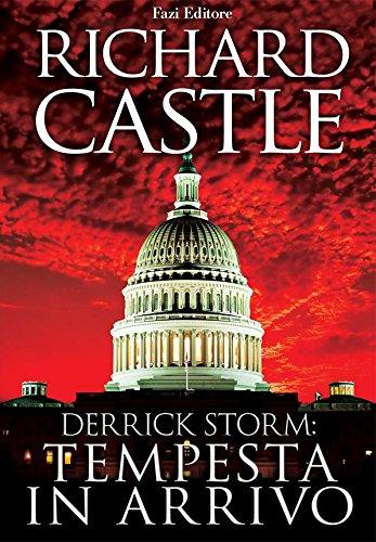 Derrick Storm 1 tempesta in arrivo Derrick Storm edizione italiana PDF