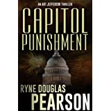 Capitol Punishment (An Art Jefferson Thriller)