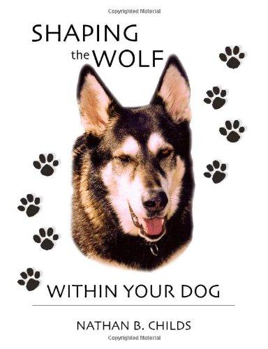 Façonner le loup au sein de votre chien