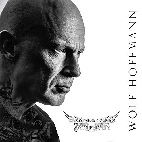Headbangers Symphony by Wolf Hoffmann