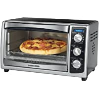 Black and Decker TO1675B Countertop Oven