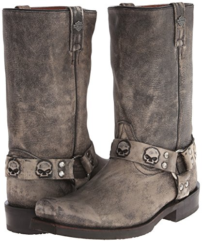 Harley-Davidson Men's Rory Harness Boot 6