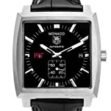 TAG HEUER watch:MIT TAG Heuer Watch - Men's Monaco at M.LaHart
