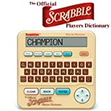 Scrabble SCR-228  Players Dictionary