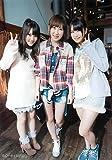 AKB48 公式生写真 永遠プレッシャー 店舗特典 ネオ・ウィング 【木本花音&仁藤萌乃&横山由依】