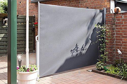 windschutz ausziehbar preisvergleiche erfahrungsberichte und kauf bei nextag. Black Bedroom Furniture Sets. Home Design Ideas