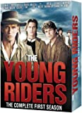 Young Riders Complete Season One Gift Box