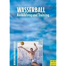 Wasserball. Ausbildung und Training