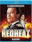 Red Heat Blu-ray