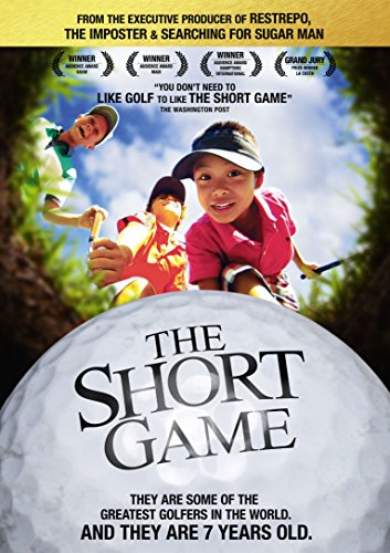 The Short Game [Import anglais]