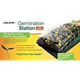Hydrofarm Jump Start,CK64050 Germination Station w/Heat Mat, Tray, 72-Cell Pack, 2