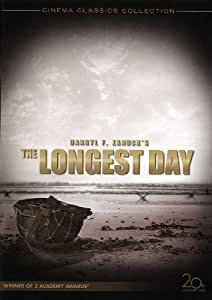 The Longest Day (Two-Disc Collector's Edition)