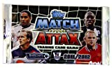 Match Attax 2011/2012  TCG Boosters