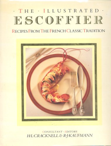 Le Guide Culinaire By Auguste Escoffier - Download