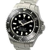 [ロレックス]Rolex シードゥエラー ディープシー ランダムシリアル ルーレット 116660 ROLEX 腕時計 [並行輸入品]