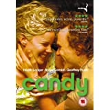 Candy [2006] [DVD]by Heath Ledger