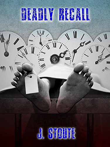 Free Kindle Book : Deadly Recall