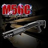 RSBOX 3バレルエアコッキングショットガンべネリM4ショーティー M1014 M56Cエアガン