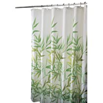 InterDesign Anzu Shower Curtain