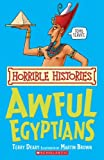 Horrible Histories: Awful Egyptians