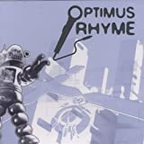Image of Optimus Rhyme [Explicit]