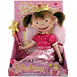 Pinkalicious Cloth Doll-18 inch